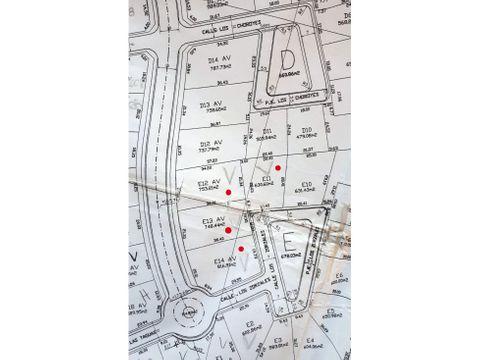 venta terrenos desde 630 m2 colegio pto varas