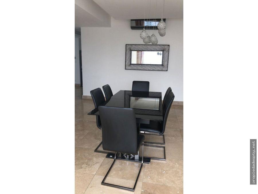 se vende apartamento en q tower