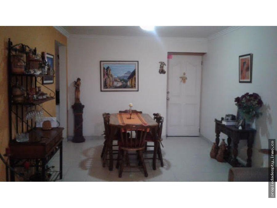 apartamento en bethania villa de las fuentes
