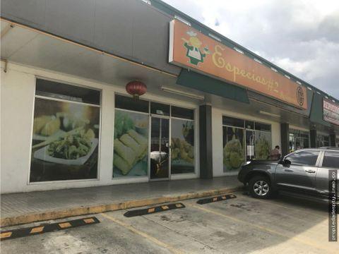 restaurante a orilla de la via panamericana