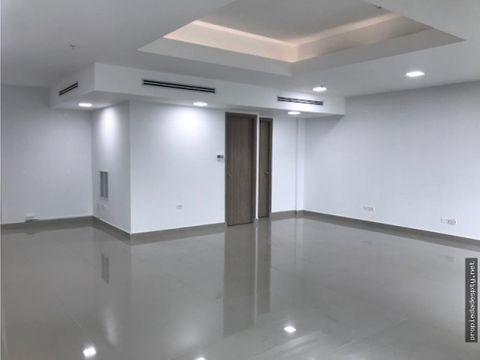 oficina en atrium obarrio 74 mts