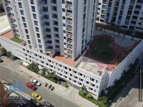 se vende apartamento en ph splendor via espana