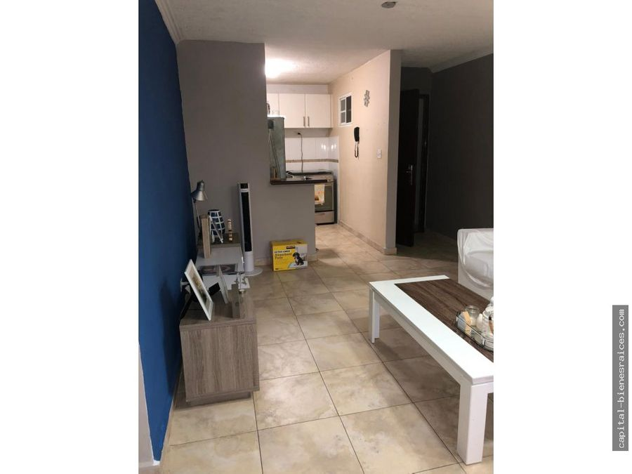vendo o alquilo apartamento en villa lucre
