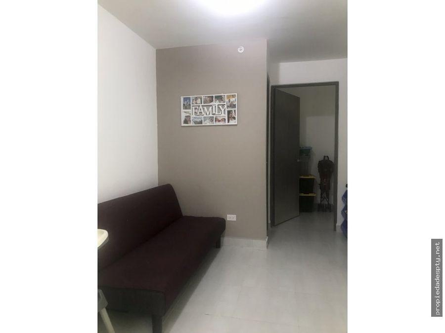 se vende apartamento en metropolitan via espana