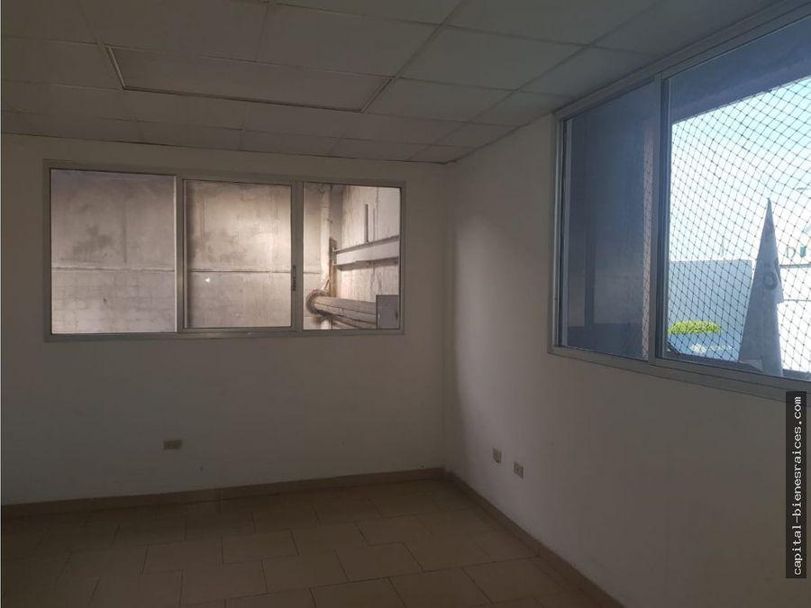 galera con oficinas a orilla de via tocumen
