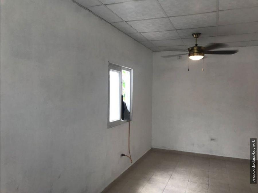 alquilo apartamento tipo estudio