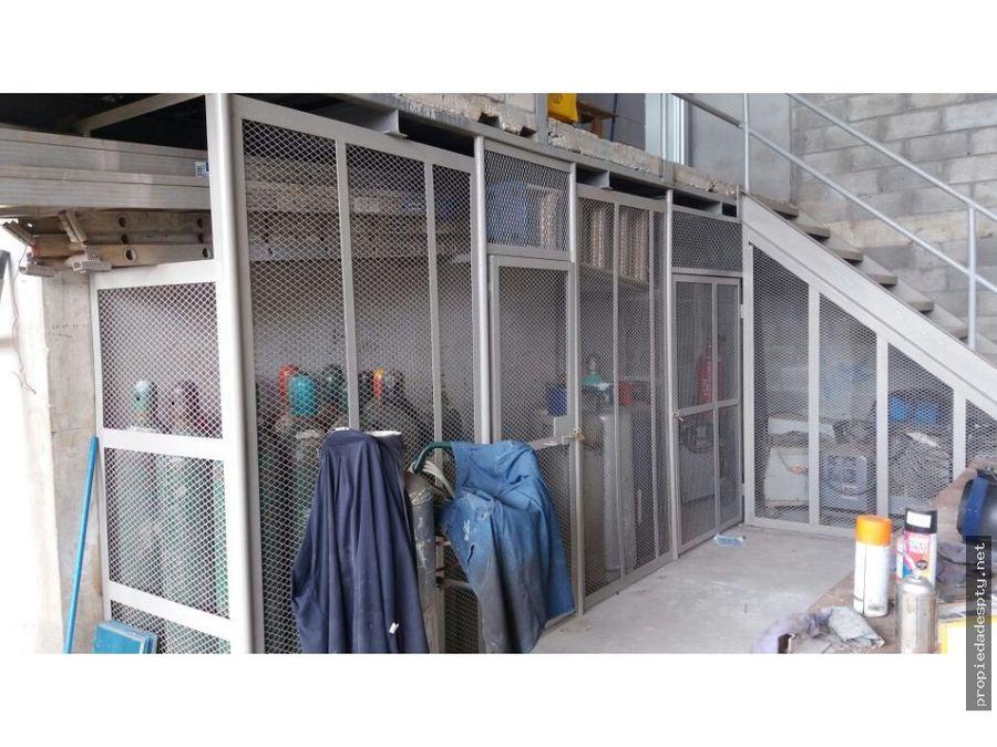 galera en juan diaz para alquiler o venta
