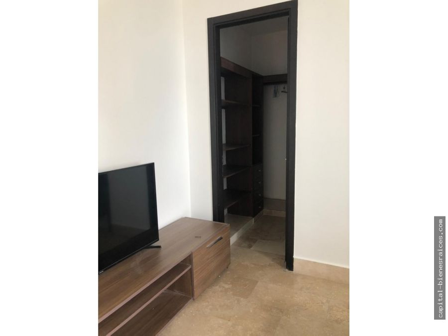 se vende apartamento en q tower