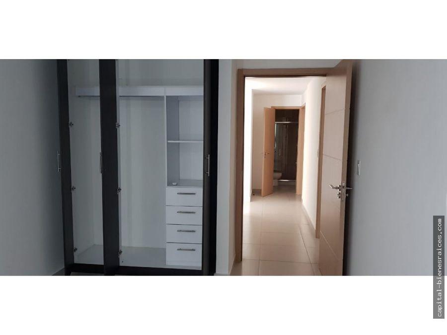 se alquila apartamento en via porras san francisco