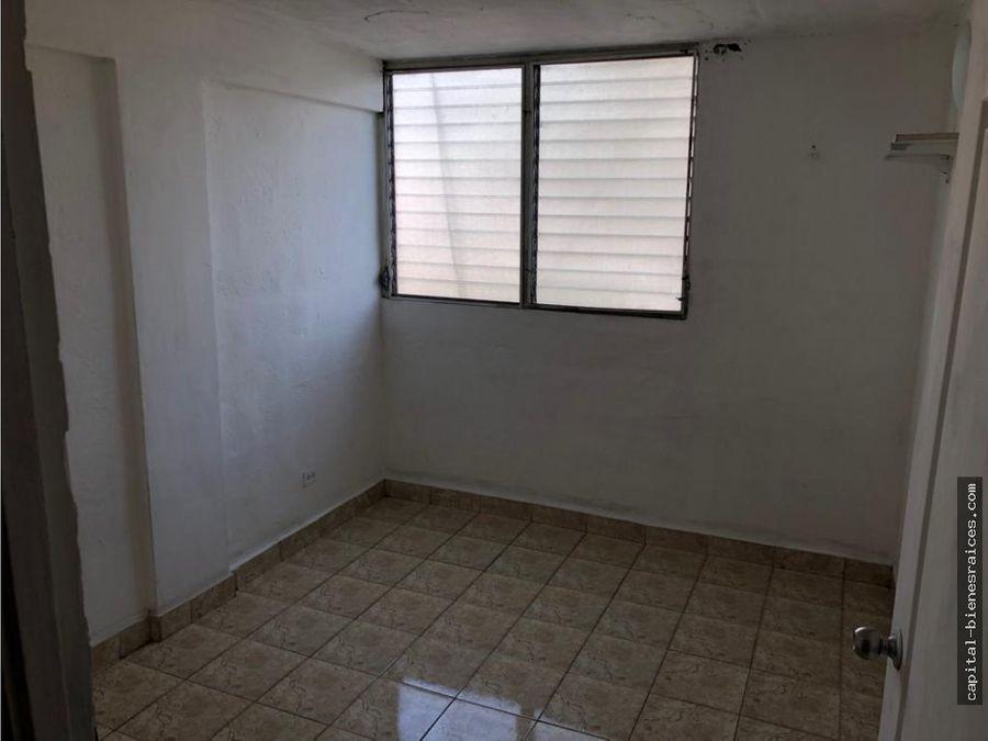 se alquila apartamento en villa caceres