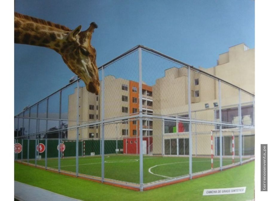 duplex estreno zoologico huachipa s340000