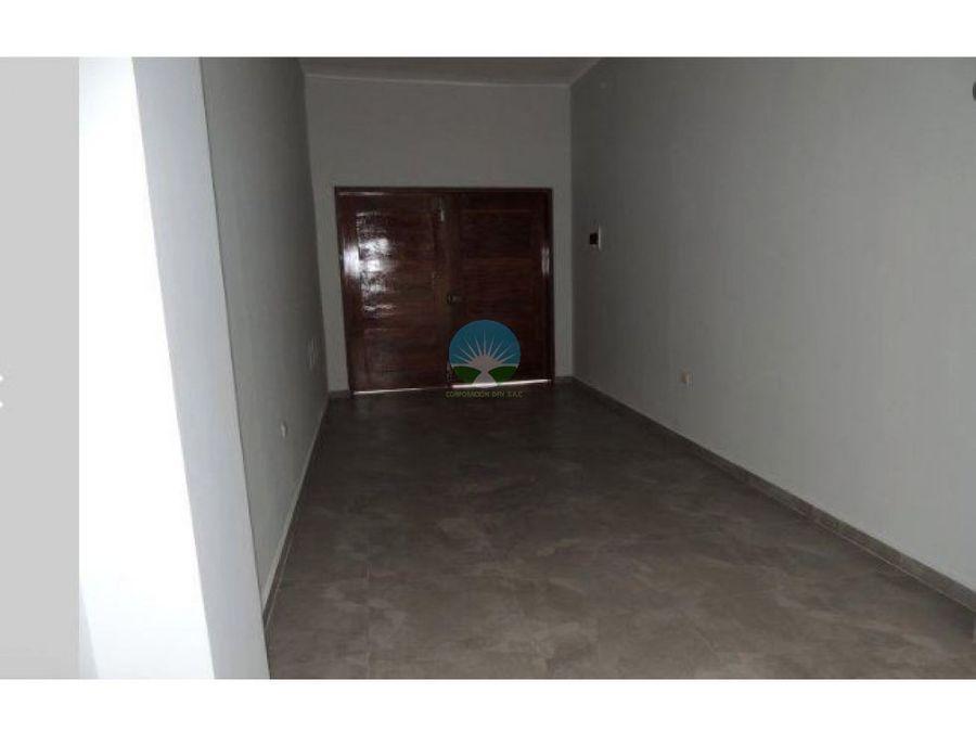 venta o alquiler de casa para oficinas en lince