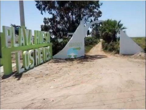 venta terreno en cond de playa cerro azul