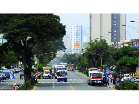 moderno departamento magdalena av brasil