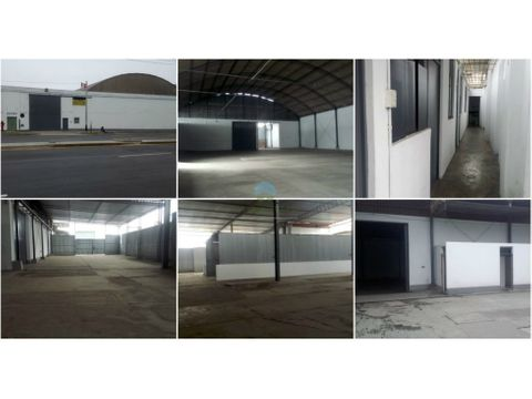 local industrial av argentina 2546 m2