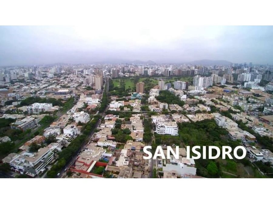 san isidro 1000 m2 alquiler o venta