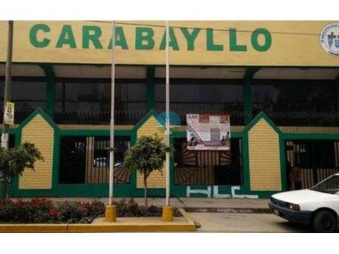 se vende terreno en los sauces carabayllo