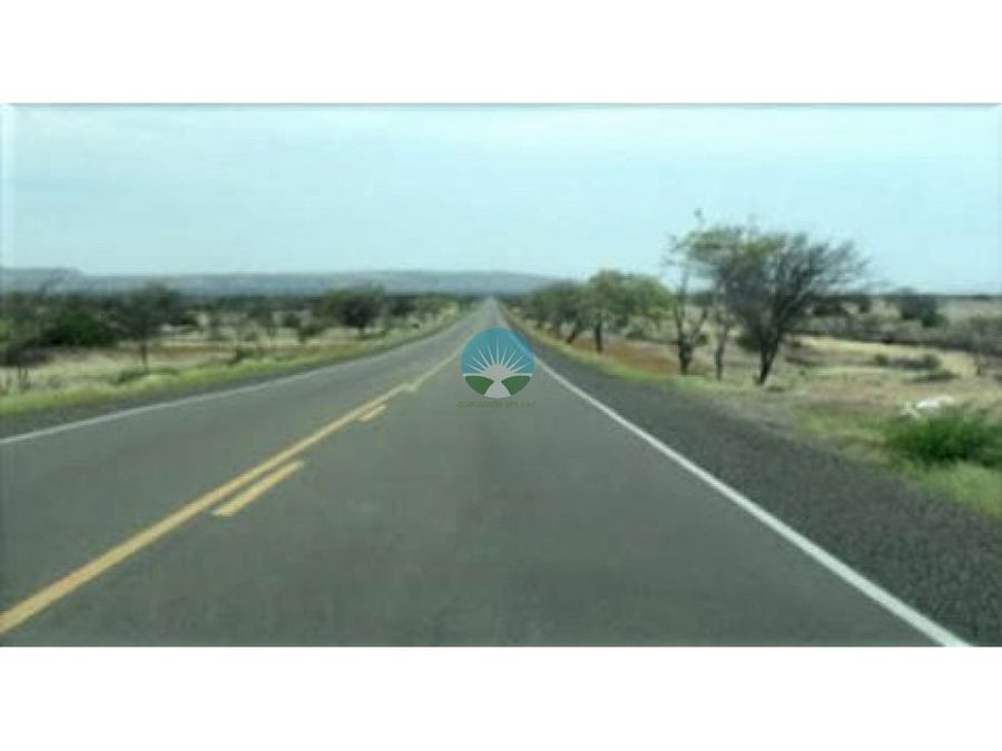 se vende terreno en carretera interoceanica piura