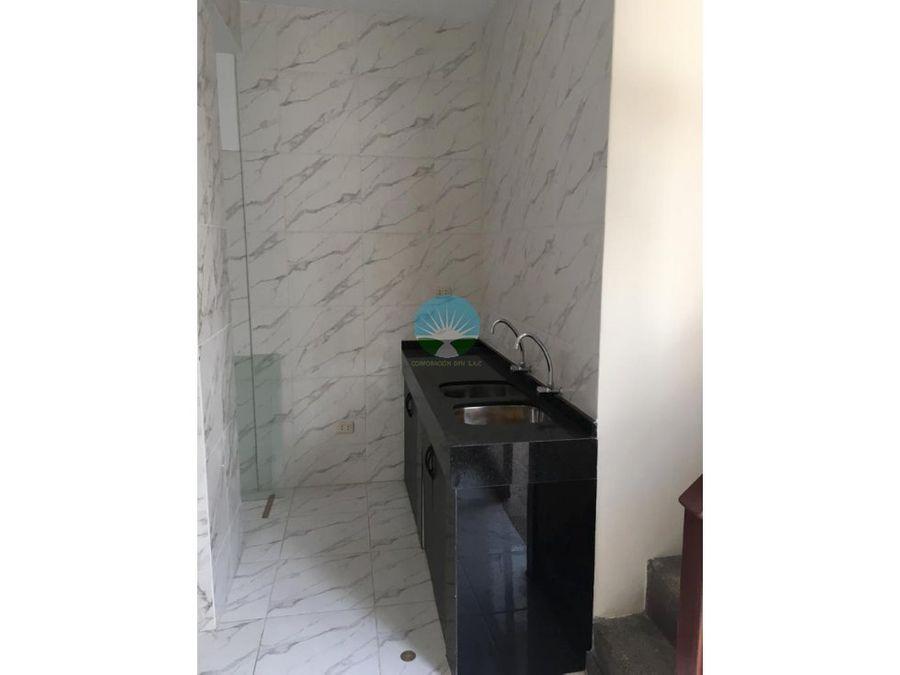 se vende casa totalmente remodelada en callao