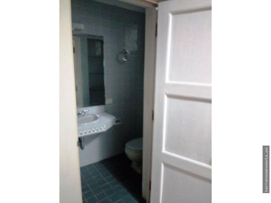 venta casa 3 pisos magdalena limite san isidro