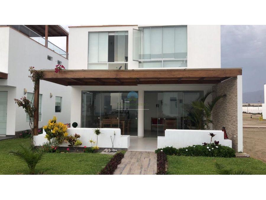 alquiler casa de playa condominio de asia