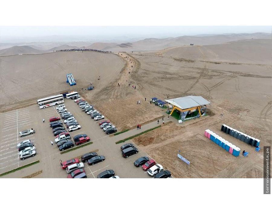 terreno de 500 m2 pre venta asia cerro azul lima