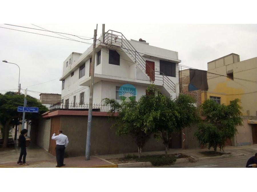 se vende casa en san miguel