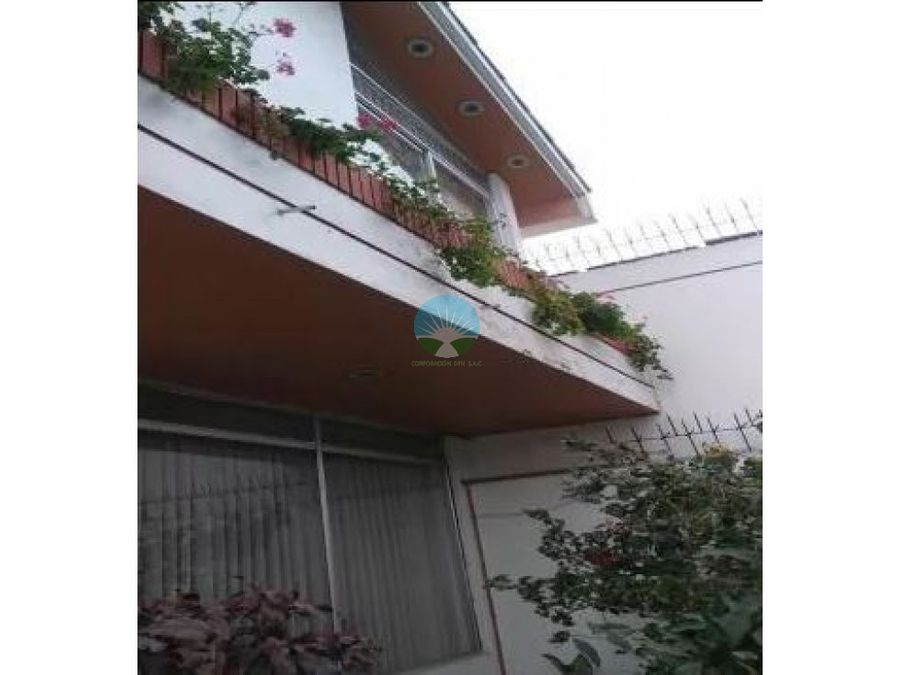 casa en venta zona exclusiva san borja