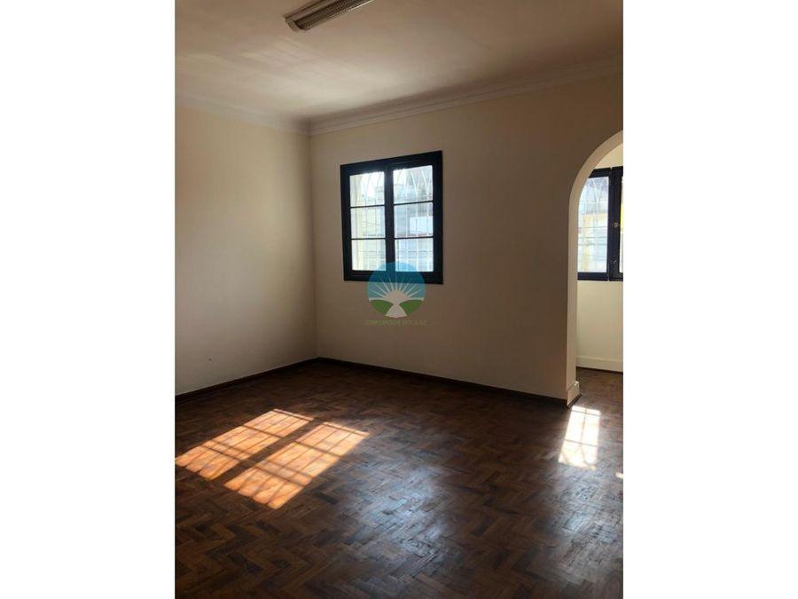 alquilo casa en san isidro oficina o vivienda cerca juan de arona
