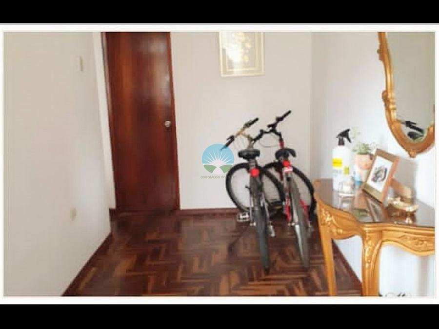 venta de casa de 2 pisos en san miguel