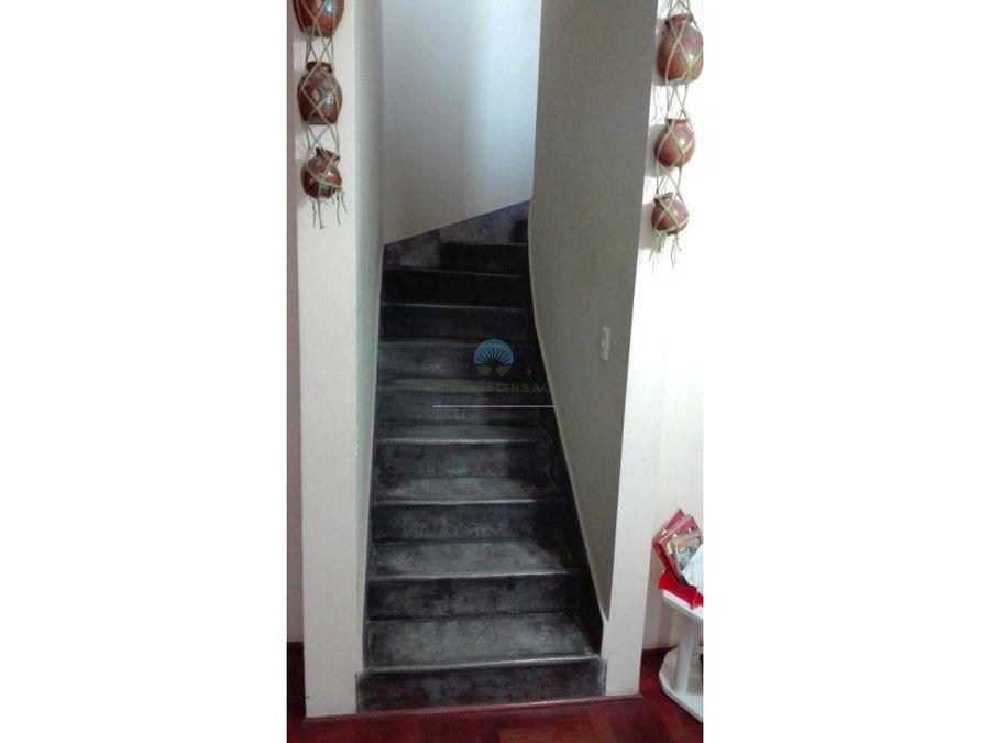 venta de duplex en condominio cercado de lima