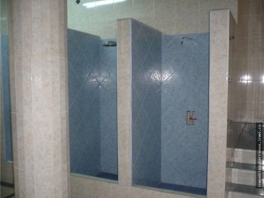 venta hotel sauna en san juan de lurigancho