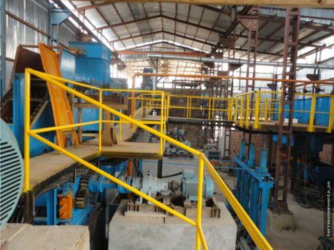 venta de complejo industrial azucarero en pucallpa