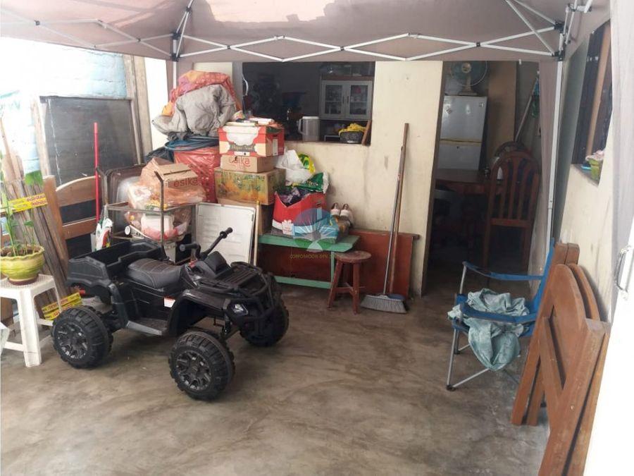 venta de casa en surco