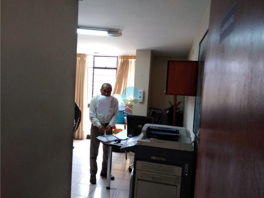 se venta casa en urb san jose bellavista