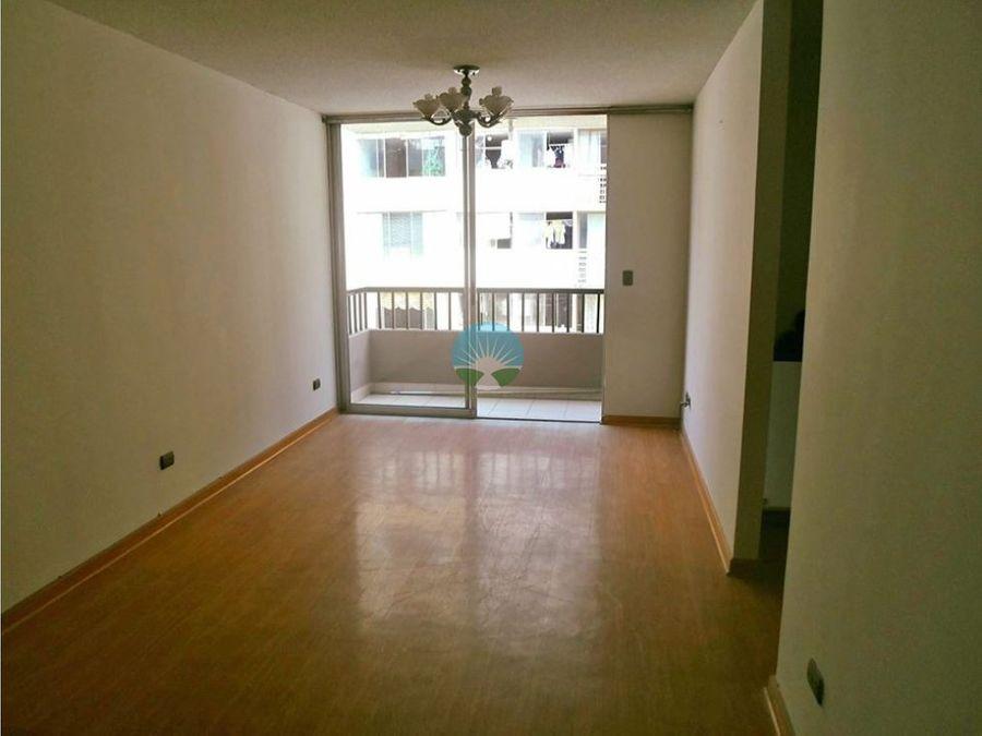 venta de hermoso departamento en condominio