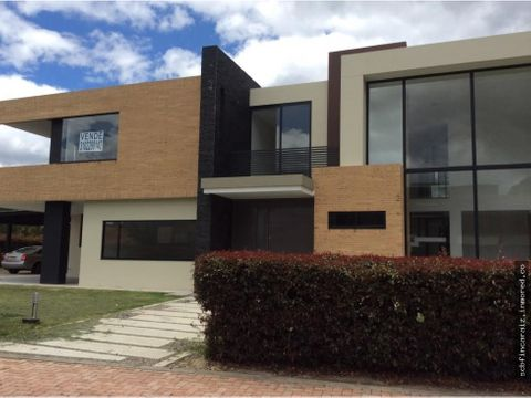 venta casa conjunto san sebastian guaymaral