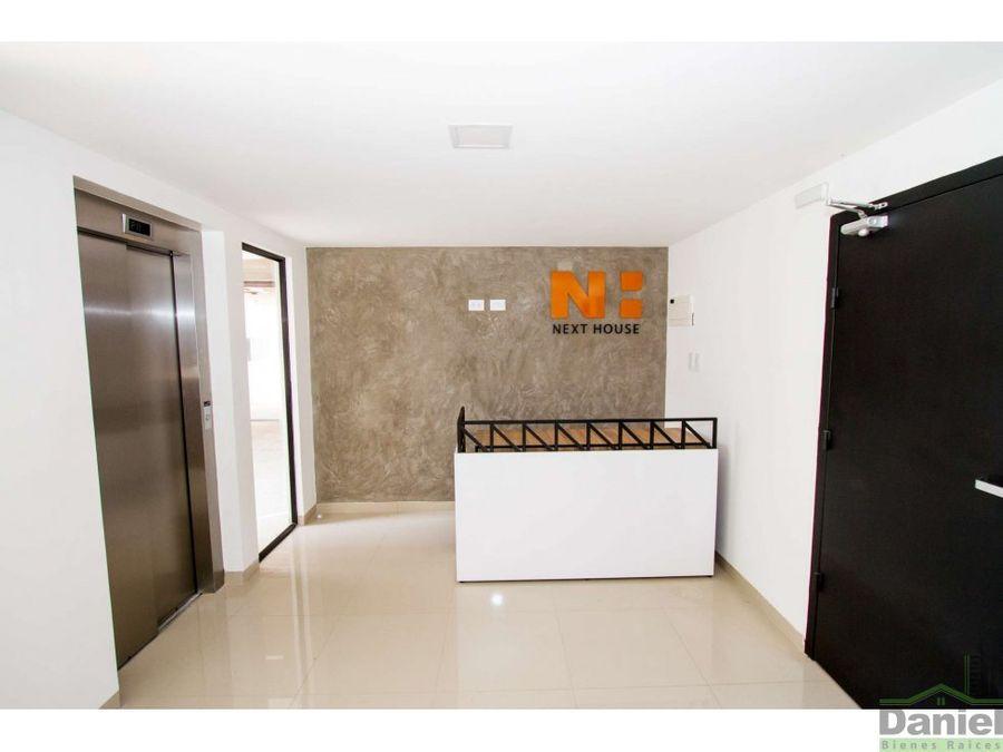 departamento en venta unno residence urbari