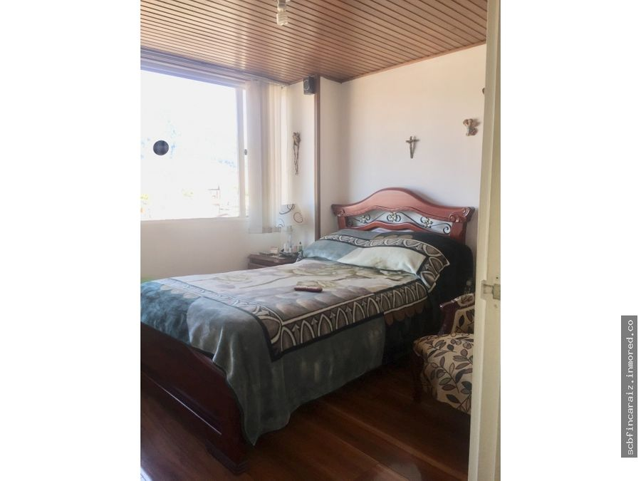 venta apartamento galerias