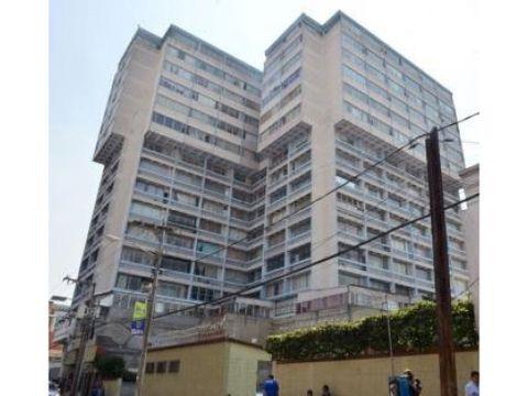 apartamento zona 1 edificio el centro