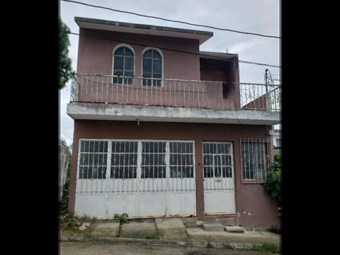 casa residenciales las violetas