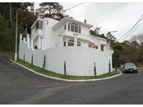 casa residencial terravista fraijanes km 17