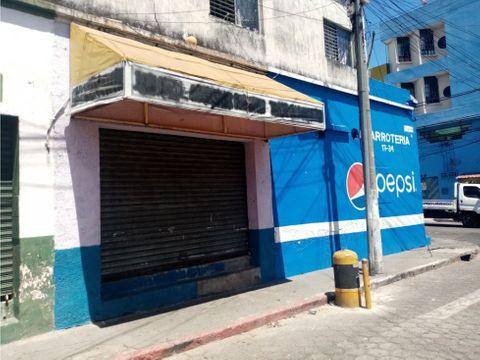 local comercial zona 8