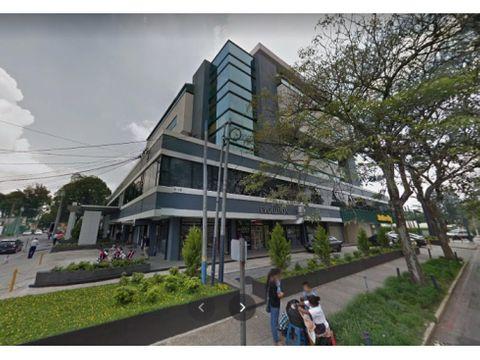 edificio zona 9 centro operativo 60 parqueos