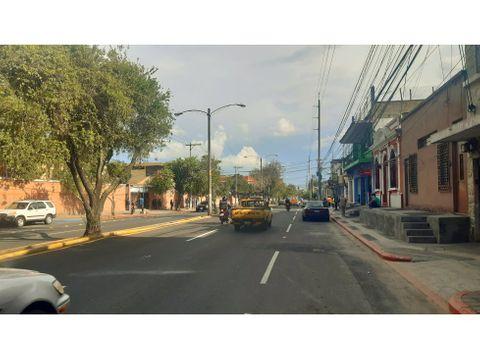 casa zona 3 avenida elena