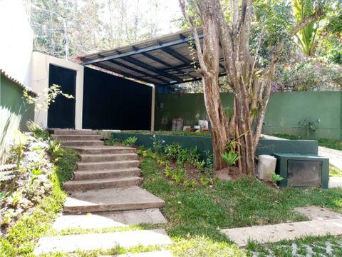 casa zona 10 sector oakland garita