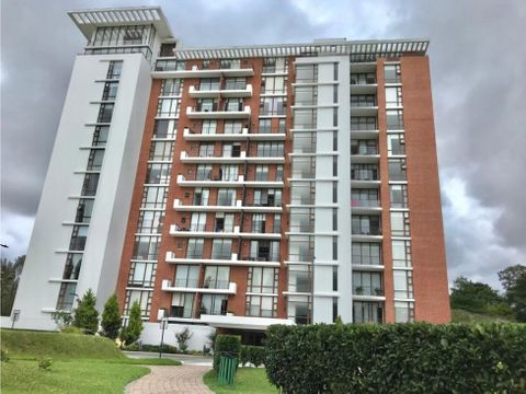 apartamento zona 16 edificio 2021