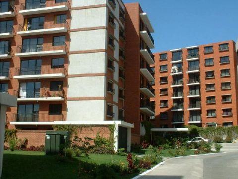 apartamento zona 11 balcones de las charcas