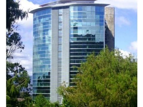oficina zona 15 edificio avante