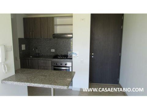 vendo apartamento en cajica reserva del lago